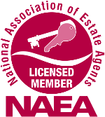 The National Association of Estate Agents Logo