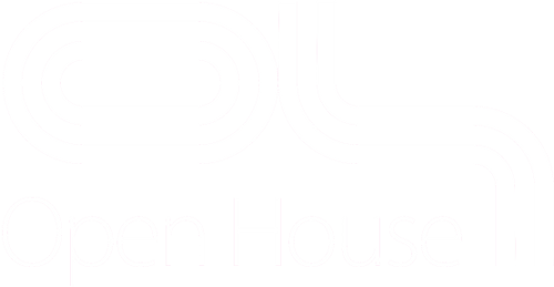 Open House Worthing Logo
